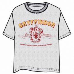 Camiseta Quidditch...