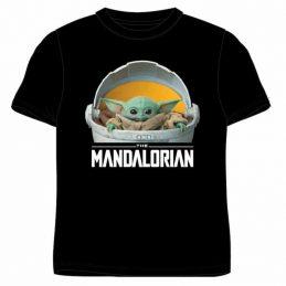 Camiseta Baby Yoda The...