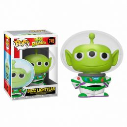 Funko POP ALIEN Es BUZZ 749...
