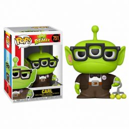Funko POP ALIEN Es CARL 751...
