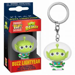 Llavero Pocket POP! BUZZ...