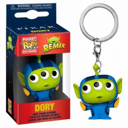 Llavero Pocket POP! DORY...