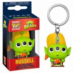 Llavero Pocket POP! RUSSELL...