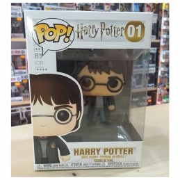 Funko POP HARRY POTTER 01...