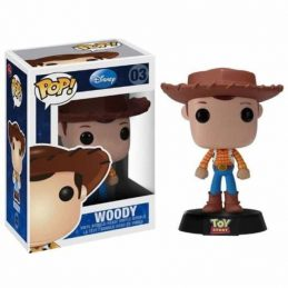 Funko POP WOODY 03 Toy...