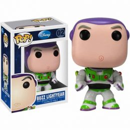 Funko POP BUZZ LIGHTYEAR 02...