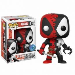 Funko POP DEADPOOL / VENOM...