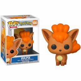 Funko POP POKEMON 580 VULPIX