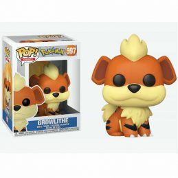 Funko POP POKEMON 597...