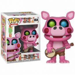Funko POP PIG PATCH 364...