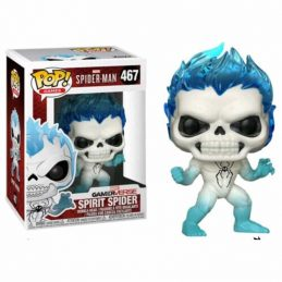 Funko POP SPIRIT SPIDER 467...