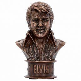Busto Elvis Presley 18 cm