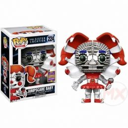 Funko POP JUMPSCARE BABY...