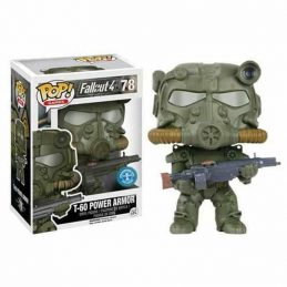 Funko POP T-60 POWER ARMOR...