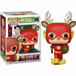 Funko POP FLASH RUDOLF...