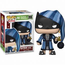 Funko POP BATMAN ES...
