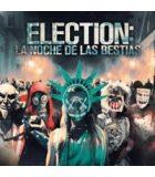 Figuras Funko POP ELECTION: LA NOCHE DE LAS BESTIAS