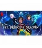 EL PRINCIPE DRAGON
