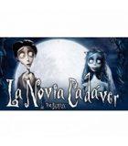 Figuras Funko POP LA NOVIA CADAVER de Tim Burton | BellasCositas.es