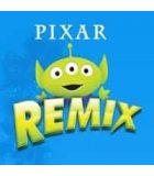 Pixar Remix