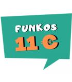 Funkos a 11 € | BellasCositas.es