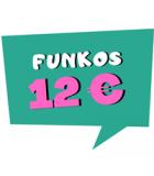 Funkos a 12 €