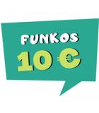 Funkos a 10 €
