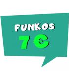 Funkos a 7 €