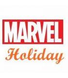 Marvel Holiday 2021